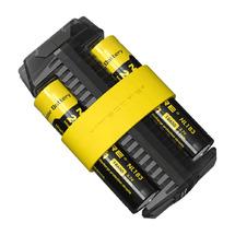 Зарядное устройство Nitecore F2
