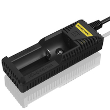 Зарядное устройство Nitecore i1 EGO