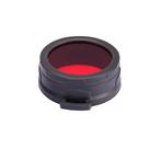 Светофильтр Nitecore NFR 50, Red