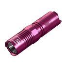 Фонарь Nitecore P05, Pink