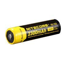Аккумулятор Nitecore 18650 Li-ion PCB 2300 mAh