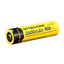 Аккумулятор Nitecore 18650 Li-ion PCB 2600 mAh