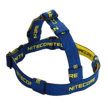 Крепление Nitecore Headban HB02 на голову