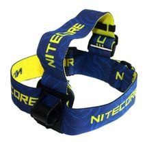 Крепление Nitecore Headban HB03 на голову