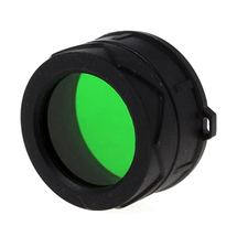 Светофильтр Nitecore NFG 34, Green для MT25, MT26