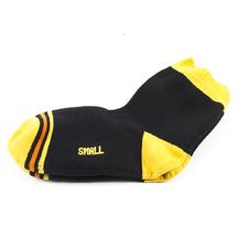 Носки DexShell Ultralite Biking Vivid водонепроницаемые, Yellow