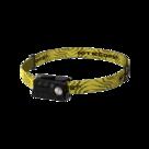 Фонарь налобный Nitecore NU20, Yellow