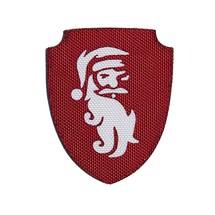 Патч SP маска Дед мороз