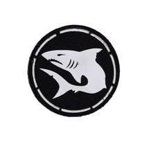 Патч SP печать Shark