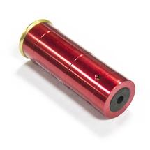 Патрон лазерный для холодной пристрелки 12 cal