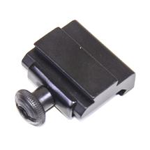 Переходник RM06 с Weaver/Picatinny на ласточкин хвост 25 мм (2шт)