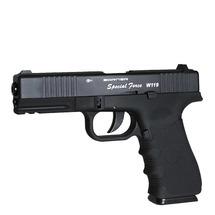 Пистолет пневматический Borner W119 (Glock 17)
