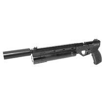 Пистолет пневматический Krugergun Корсар PCP cal 4.5