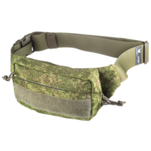 Поясная сумка-кобура Wartech UP-116, Digital Flora