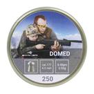Пули свинцовые Borner Domed 4.5 мм (250 шт)
