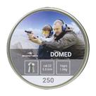 Пули свинцовые Borner Domed 5.5 мм (250 шт)