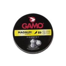 Пули Gamo Magnum Energy 4,5 мм 0.49 г (200 шт)