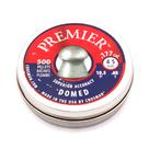 Пули свинцовые Crosman Premier Domed 4,5 мм (500 шт)