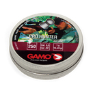 Пули свинцовые Gamo Pro Hunter 5,5 мм (250 шт)
