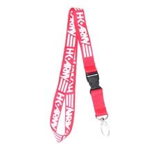 Ремешок для шомполов HK Army Lanyard, Red