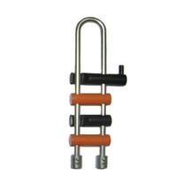 Спусковое устройство Vertikal Решетка, сталь
