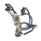 Рогатка Centershot c комплектом для Bowfishing, Realtree