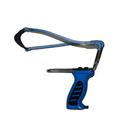 Рогатка Man Kung SL08 с магазином, Blue
