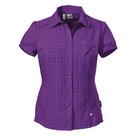 Рубашка женская Jack Wolfskin MOSQUITO COAST WOMEN цвет 7292