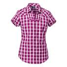 Рубашка женская Jack Wolfskin THIVA SHIRT WOMEN цвет 7831