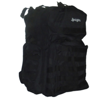 Рюкзак Remington 25л, Black