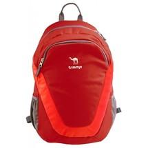 Рюкзак Tramp Сity 22 л, Red