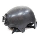 Шлем тактический IBH Helmet реплика NVG, Black