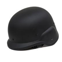 Шлем тактический MK Helmet реплика PASGT M88, Black