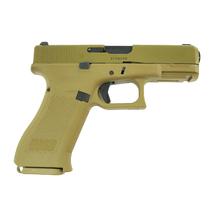 Пистолет пневматический Umarex Glock 19X, Tan