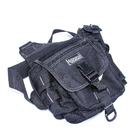Сумка Maxpedition Fatboy, Black