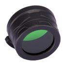 Светофильтр Nitecore NFG 40, Green для SRT7, P25, MH25, EA4, P15, P16