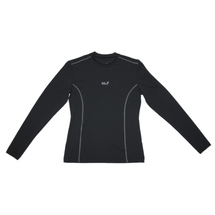Пулон женский Jack Wolfskin Thermic Long Shirt Women
