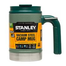 Термокружка Stanley Classic 0.47 л, Green