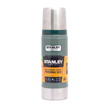 Термос Stanley Classic 0.47 л, Green