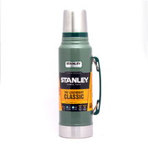 Термос Stanley Classic 1 л, Green