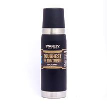 Термос Stanley Toughest Master 0.75 л, Black