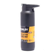 Термостакан Stanley Mountain Trigger Action 0.47 л, Black
