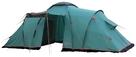 Палатка Tramp Brest V2 4-x местная, Green