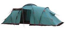 Палатка Tramp Brest V2 6-и местная, Green
