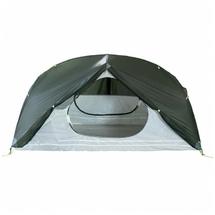 Палатка Tramp Cloud 2Si 2-x местная, Grey