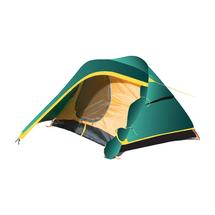 Палатка Tramp Colibri V2 2-x местная, Green