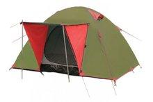 Палатка Tramp Wonder 3-x местная, Green