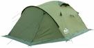 Палатка Tramp Mountain V2 3-x местная, Green