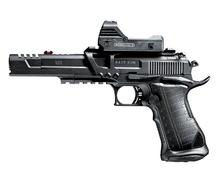 Пистолет пневматический Umarex Race Gun