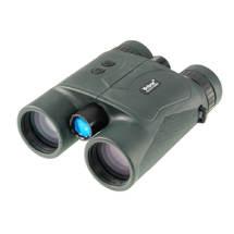Бинокль Veber RFS1000 10x42 с лазерным дальномером